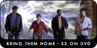 Bring Them Home · S3 on DVD